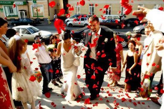 Свадьба в итальянском стиле: веселая и эмоциональная