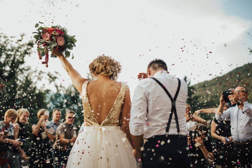 Стол молодоженов  как украсить, декор для украшения столов на свадьбе