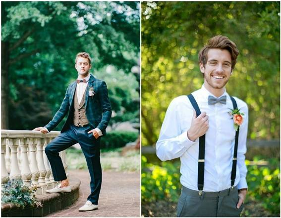 Как мужчине одеться на свадьбу летом?  (18 фото): в чем пойти на церемонию парню-гостю, отцу жениха или невесты?