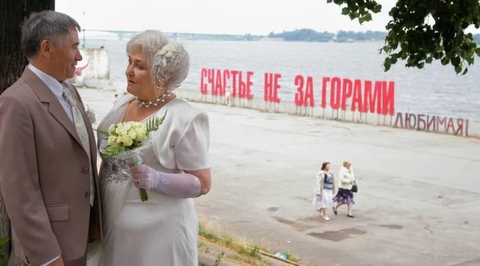Сценарий свадьбы 2020