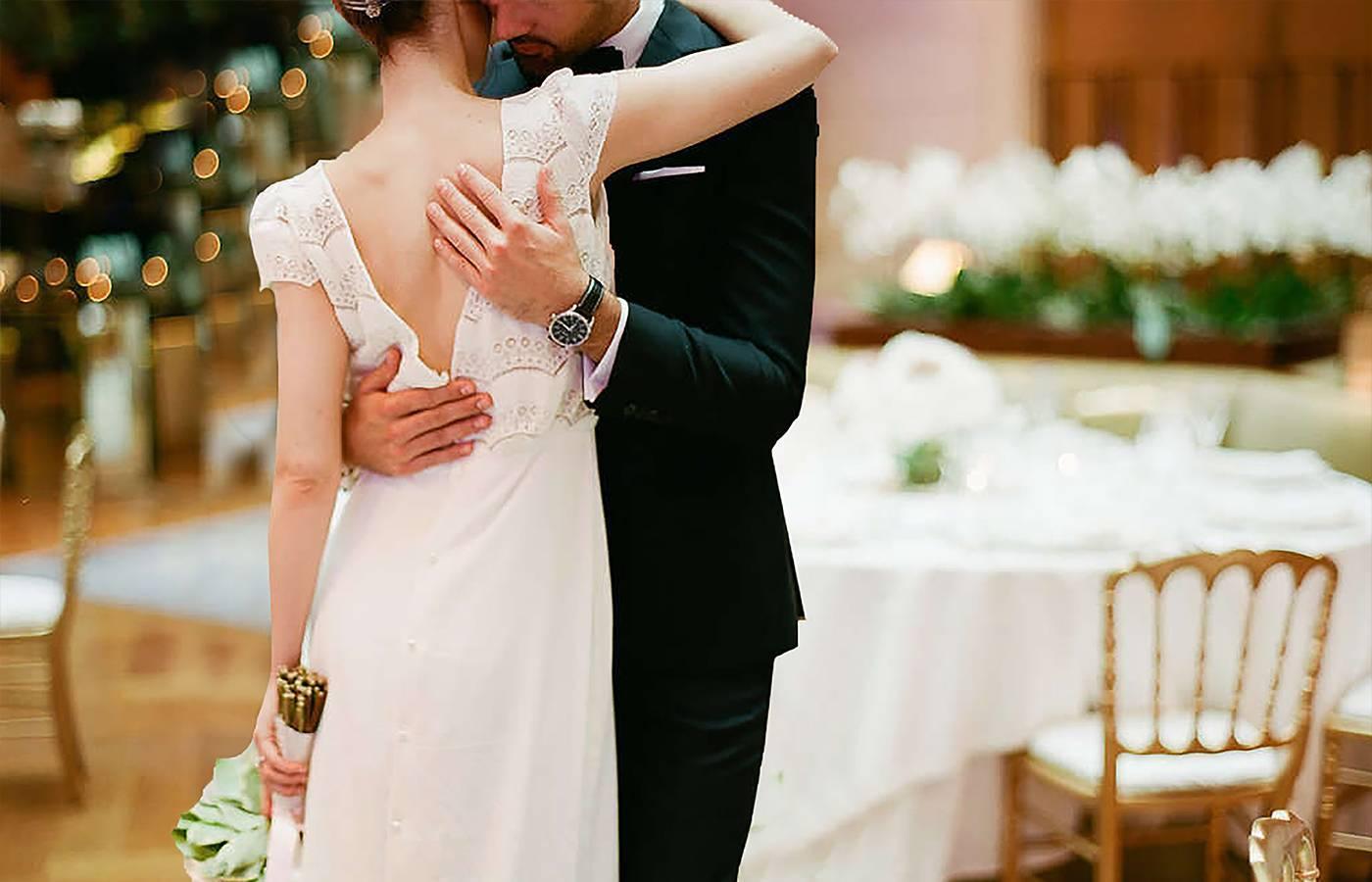 Как сделать свадьбу для двоих?