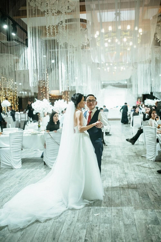 Свадьба для двоих: идеи, как сделать этот день незабываемым