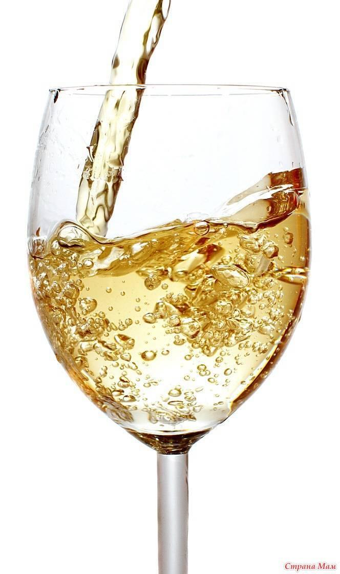 Какое вино на свадьбу выбрать для застолья?