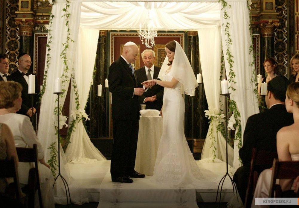 Свидетель на свадьбе: роль и обязанности