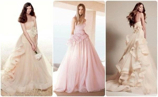 Ошибки при выборе свадебного платья, которые совершают многие невесты: как их избежать?