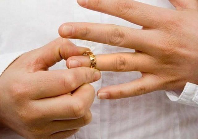 Кто-то теряет, кто-то находит… приметы об обручальных кольцах