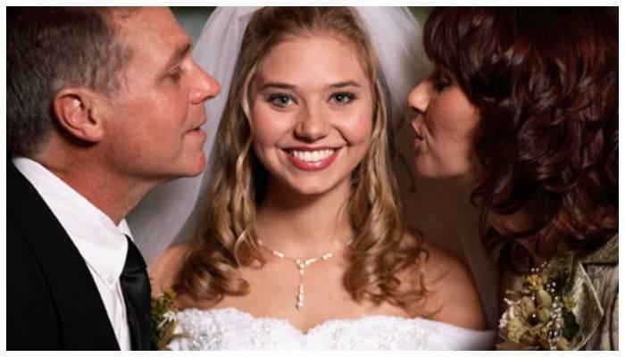 Какой иконой благословить сына или дочь перед свадьбой и на брак