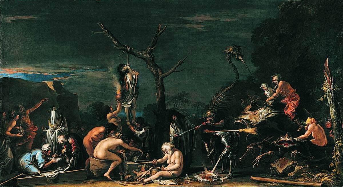 Как организовать вечеринку: идеи для хэллоуина