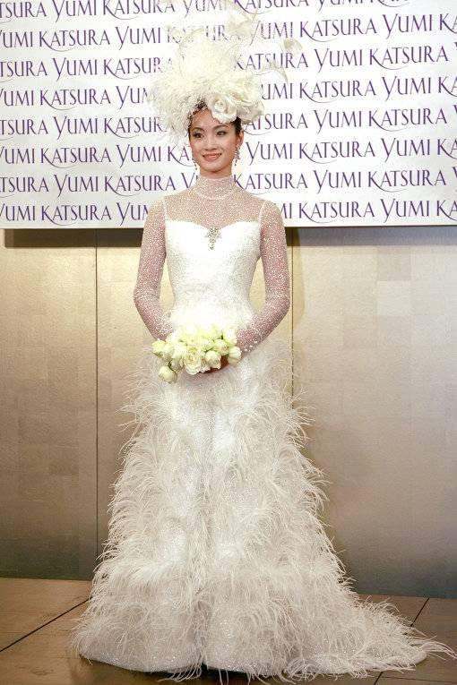 Лучшие модели свадебных платьев с корсетом