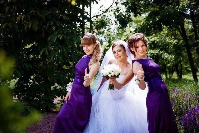Когда осенью играют свадьбы: какую дату стоит выбрать?