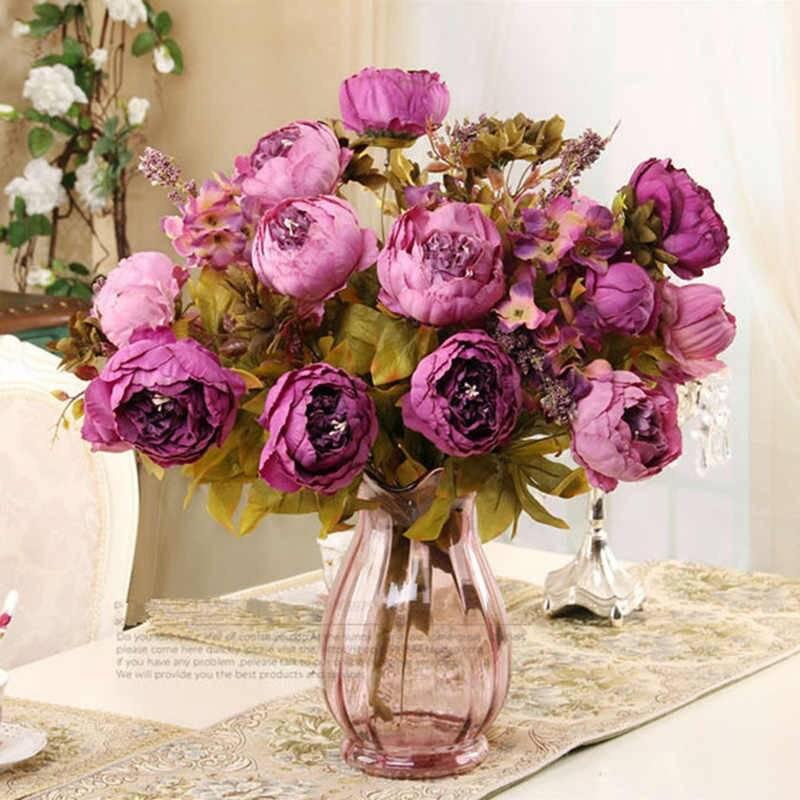 Свадебный букет с орхидеями (фото)