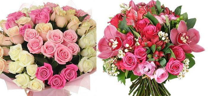 Оловянная свадьба – 10 лет розового счастья