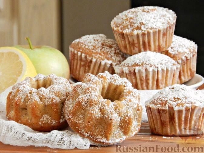 Свадебный торт с капкейками: примеры оформления, фото