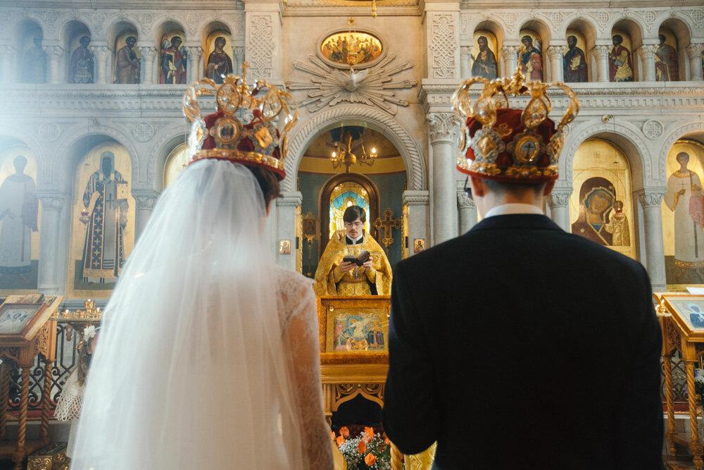 Венчальные кольца (фото)