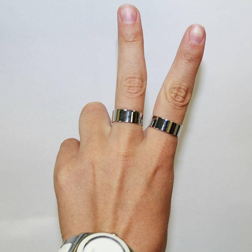 Как принято носить обручальное кольцо в разных странах и вероисповеданиях?
