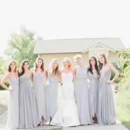 Браслеты для подружек невесты — персонализированные идеи от дизайнеров + 68 фото