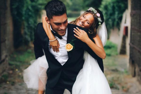 Какие бывают свадьбы по годам от 1 до 50 лет