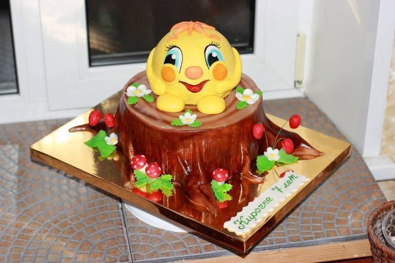 Выбор свадебного торта от а до я
