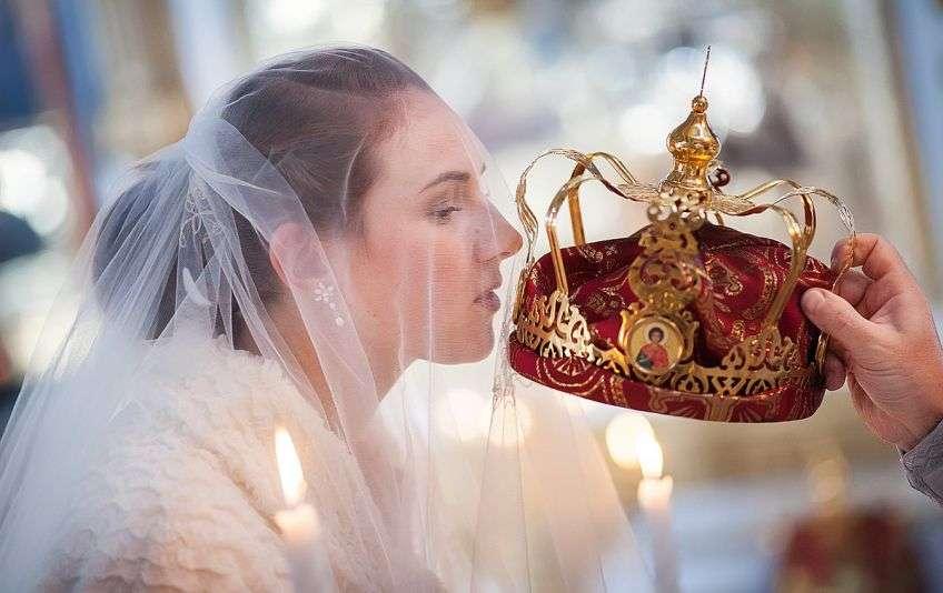 Особенностиправославного обряда венчания