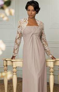 Платье на свадьбу для мамы невесты: фасоны, ткани, цвет