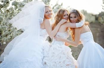 Благоприятные дни для свадьбы: календарь на 2020 год - предсказание.ru