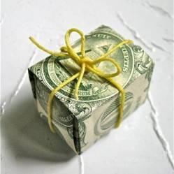 Поздравление на свадьбу прикольные с вручением денег: короткие, в прозе