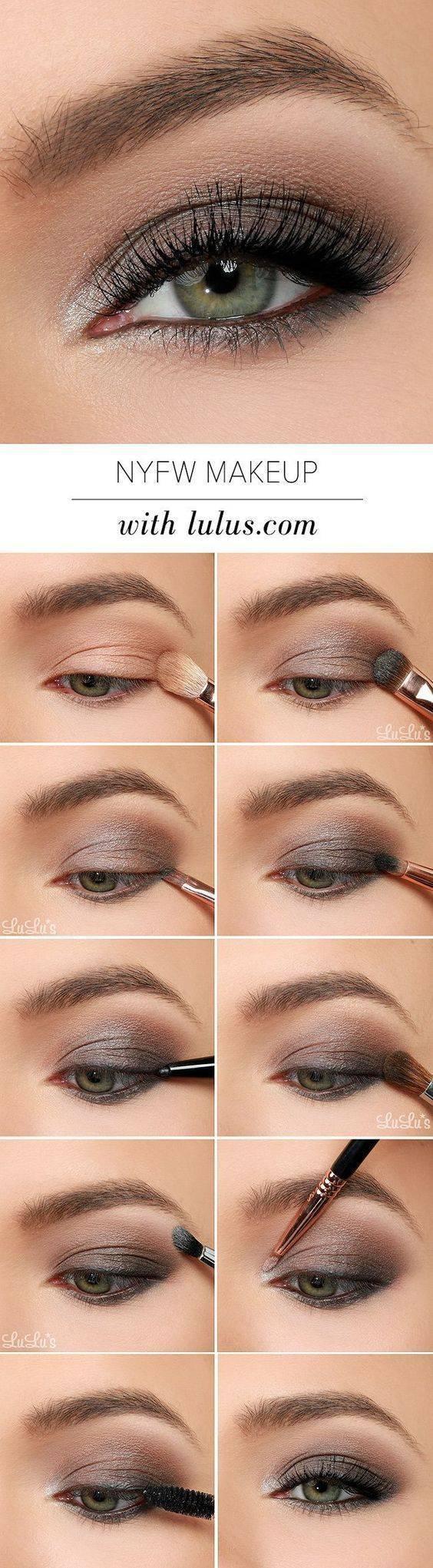 Свадебный макияж: пошаговая инструкция