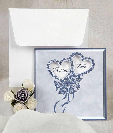 Пригласительные на свадьбу: примеры дизайна и советы по изготовлению