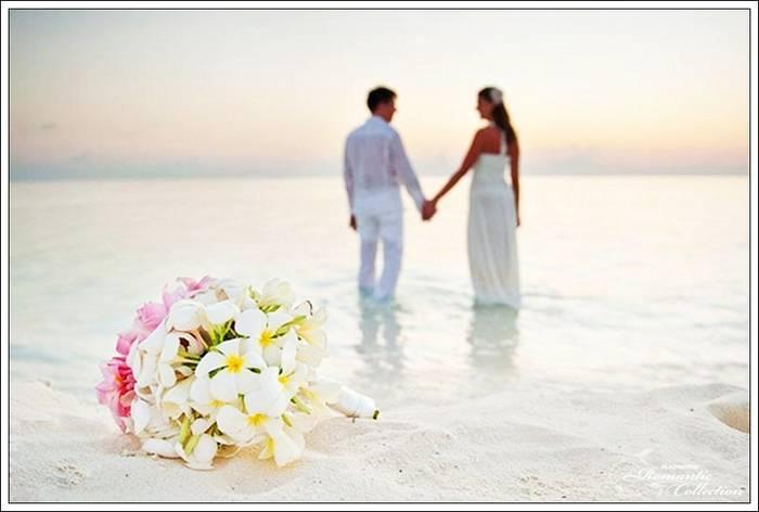 Россия, европа, ямайка или свадебное путешествие в августе