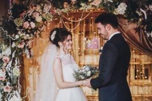Что делать со свадебным букетом невесты