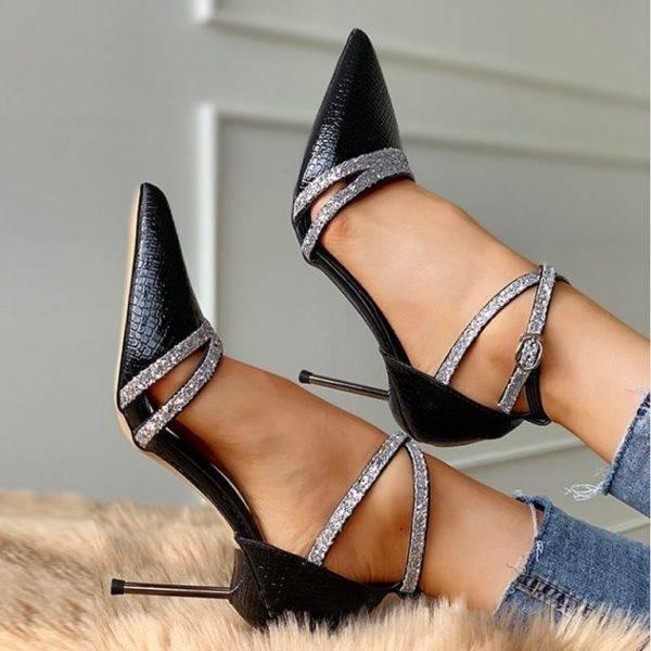 Женские туфли 2020: модные тенденции сезона