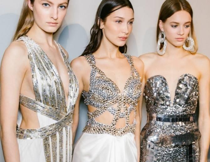 Модные платья 2020 - на весну, лето, осень, зиму - тенденции и фото с названием брендов