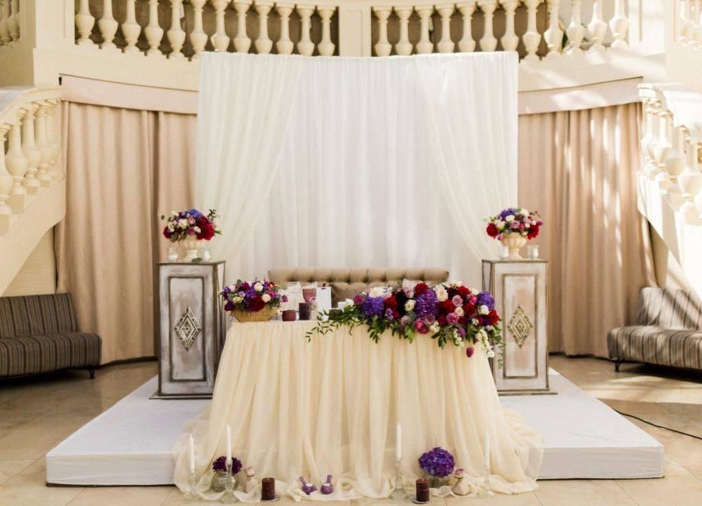 Идеи для оформления свадьбы в зеленом цвете и его оттенках