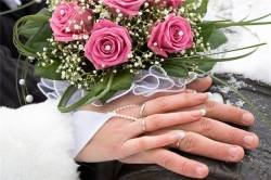 Поздравления на свадьбу сестре  50 пожеланий молодоженам со смыслом