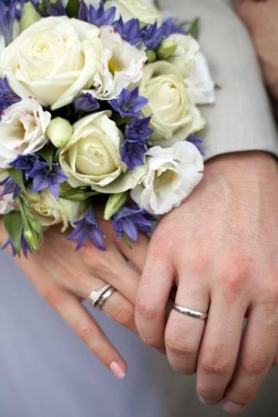 Как носить кольцо после помолвки?