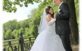 Сценарии выкупа невесты 2020