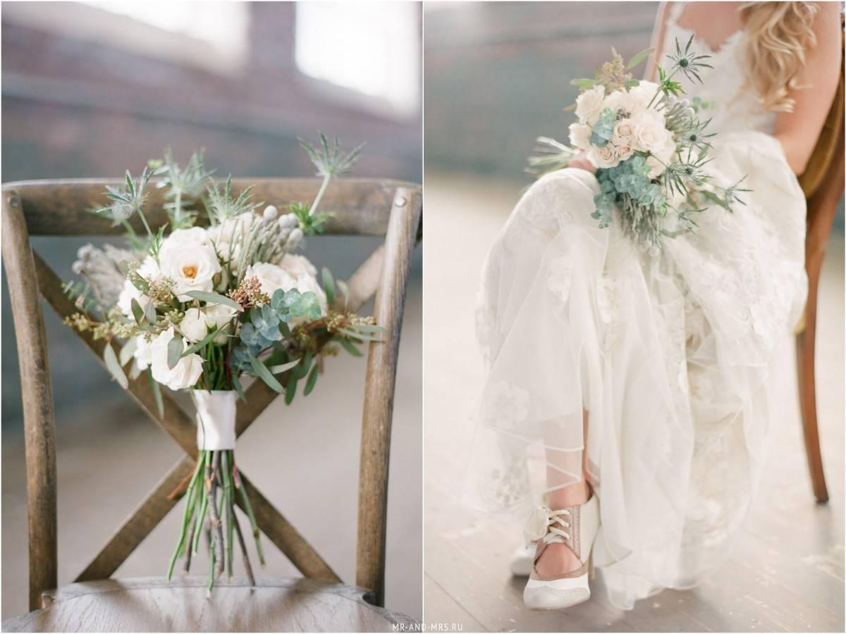 Какие бывают свадебные букеты? советы и рекомендации для невесты. часть 2 - праздничный мир