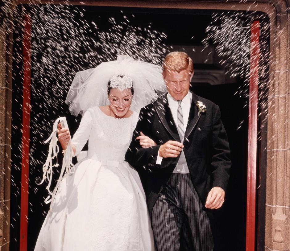 Кедровая свадьба - 49 лет совместной жизни в браке.
