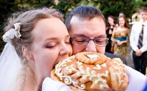 Свадебные традиции в россии и других странах