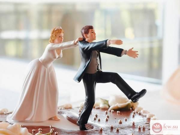 Гостевой брак - плюсы и минусы