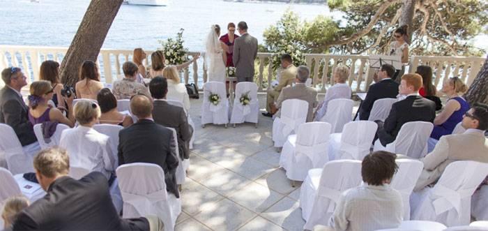 Проведение свадьбы в черногории подарит незабываемые впечатления