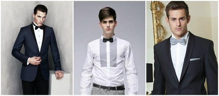 Мужские рубашки: виды, как выбрать и с чем носить?