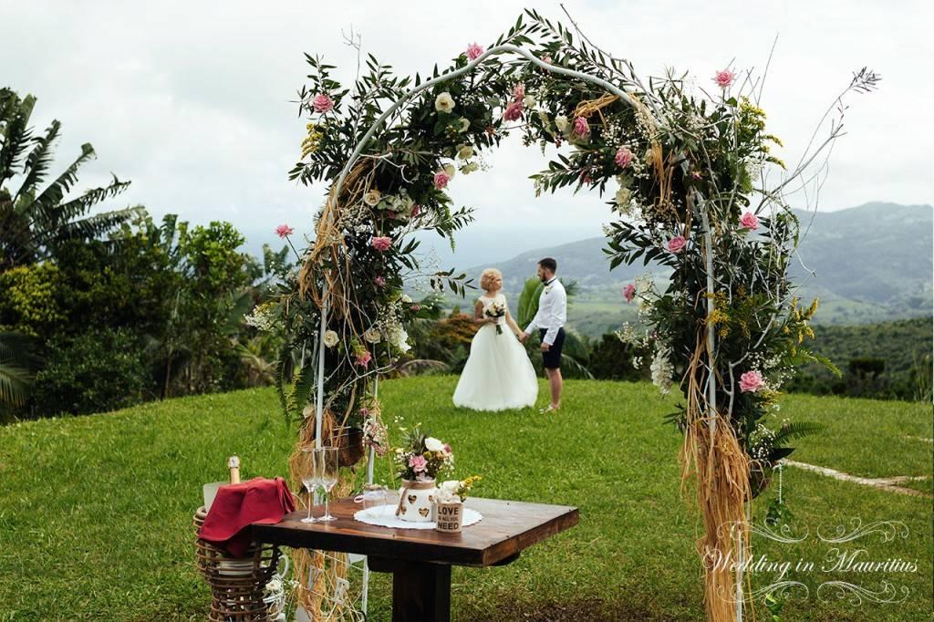 Свадьба в стиле рустика — самые популярный тренд сезона (фото + видео)