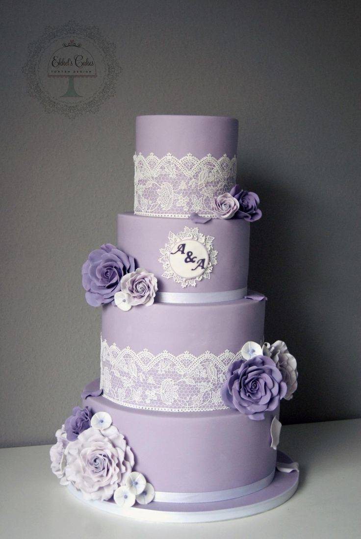 Как выбрать свадебный торт?