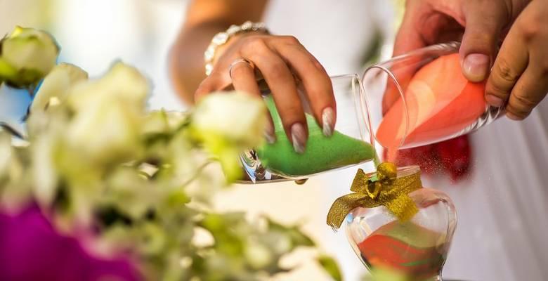 Как провести незабываемую свадьбу на мальдивах — организация и примерная стоимость