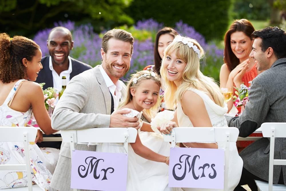 Гадание на мальчика и девочку на свадьбе: топ-8 веселых конкурсов