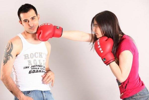 Как себя вести женщине, когда ей изменяет муж  :: инфониак