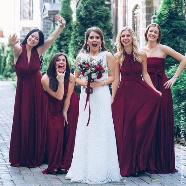 Платье со съемной длинной юбкой. свадебное платье трансформер с отстегивающейся юбкой