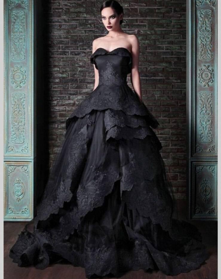 Самые красивые и дорогие в мире свадебные платья