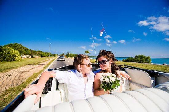 Где провести медовый месяц – топ-10 предложений туроператоров
